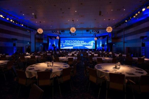 Offshore Strategikonferansen 2013