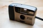 Pentax PC-550