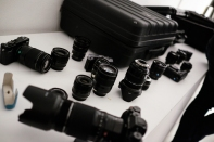 Fujifilm Lens Range